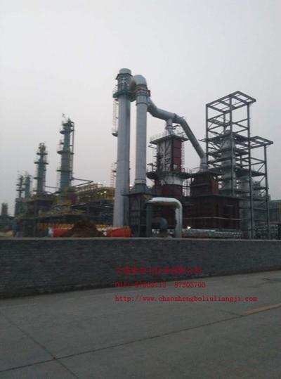 化工厂装置