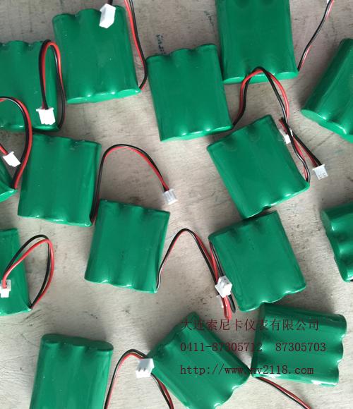 手持式超声波流量计电池